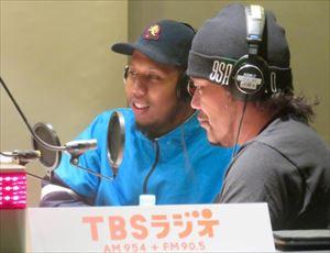 菊地成孔・漢 a.k.a GAMI・OMSB リリックをスマホに書くラッパーを語る