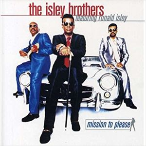 松尾潔 The Isley Brothers『Tears』とJAY-Z『Song Cry』を語る