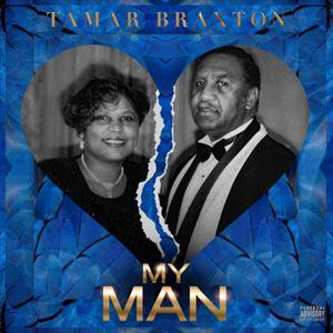 松尾潔 Tamar Braxton『My Man』を語る