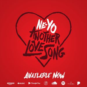 松尾潔 Ne-Yo『Another Love Song』を語る