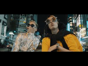 DJ YANATAKE JP THE WAYV『#超WAYVでごめんね Remix ft. SALU』を語る