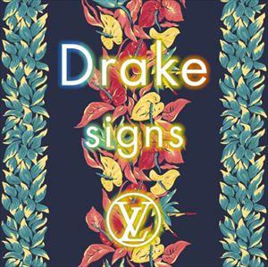 DJ YANATAKE ドレイク×ルイ・ヴィトンコラボ曲『Signs』を語る