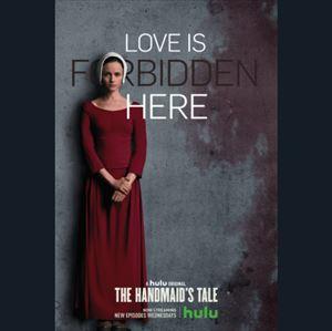 町山智浩 TVドラマ『The Handmaid's Tale(侍女の物語)』を語る
