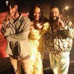 渡辺志保 DJ Khaled『Wild Thoughts ft. Rihanna, Bryson Tiller』を語る