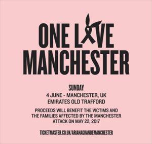 渡辺志保 アリアナ・グランデ『One Love Manchester』を語る