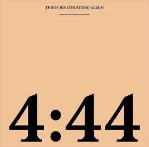 渡辺志保 Jay-Z『4:44』徹底解説