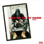 DJ YANATAKE Baka Not Nice『Live Up To My Name』を語る