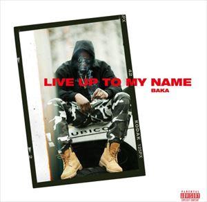DJ YANATAKE Baka Not Nice『Live Up To My Name』を語る