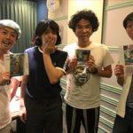 銀杏BOYZ峯田和伸 日課のエロ画像収拾で身につけた特殊技能を語る