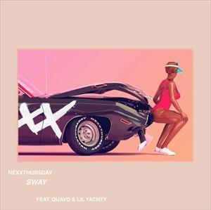 DJ YANATAKE NEXXTHURSDAY『Sway ft. Quavo & Lil Yachty』を語る
