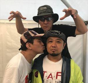 ピエール瀧 FUJI ROCK FESTIVAL2017を振り返る