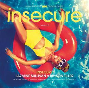 渡辺志保 Jazmine Sullivan&Bryson Tiller『Insecure』を語る