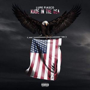 渡辺志保 Lupe Fiasco 『Made In the USA』を語る