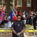 町山智浩 バージニア州白人至上主義者集会の衝突事件を語る
