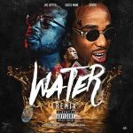 渡辺志保 Joe Gifted『Water Remix Feat. Quavo&Gucci Mane』を語る