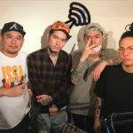 T-PABLOW・YZERR・DJ YANATAKE BAD HOP『Mobb Life』を語る