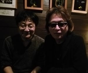 町山智浩 憧れの甲斐よしひろ・裕木奈江と会った話