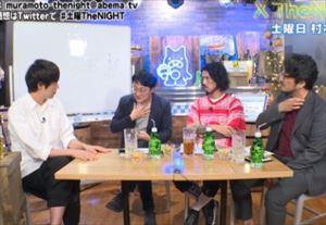 町山智浩とウーマン村本 ワイドショーの芸人コメンテーターを語る