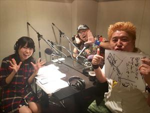 吉田豪とギュウゾウ 里咲りさZeppワンマンライブを語る