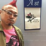 吉田豪とギュウゾウと里咲りさ『ラストアイドル』を語る