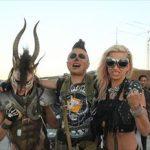 町山智浩 マッドマックス祭り・Wasteland Weekendを語る