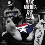 渡辺志保 Snoop Dogg『MAKE AMERICA CRIP AGAIN』を語る
