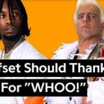 DJ YANATAKE Offset&Metro Boomin『Ric Flair Drip』を語る