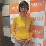 小倉弘子『ジェーン・スー生活は踊る』一時卒業・産休入りを発表する