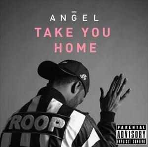 松尾潔 Angel『Take You Home』・Steve James『Official』を語る