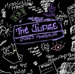 渡辺志保 Smooky MarGielaa『The Judge』を語る