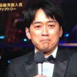 安住紳一郎 2017年レコード大賞 つばきファクトリーで落涙の意味を語る