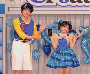 博多大吉 クリエイトCM アイドルに転職篇を語る