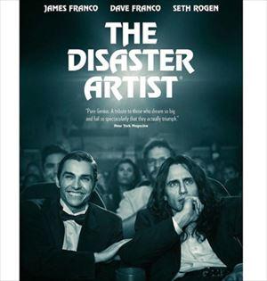 町山智浩『The Disaster Artist』を語る