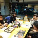 町山智浩と生島ヒロシ 『スター・ウォーズ』とヒロシ最強説を語る