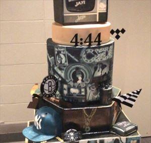 渡辺志保 Jay-Z 48才の誕生日を語る