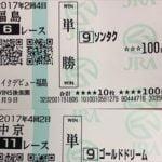 プチ鹿島 G1チャンピオンズカップ 流行語大賞馬券的中を語る