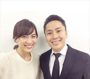 博多大吉と笹川友里 たまむすび「フェンシング」いじりを振り返る