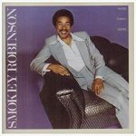 松尾潔 Smokey Robinson『I Love The Nearness Of You』を語る