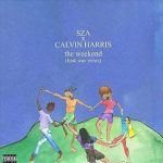 松尾潔 SZA x Calvin Harris『The Weekend (Funk Wav Remix)』を語る