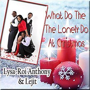 松尾潔 Lysa, Roi Anthony&Lejit『What Do The Lonely Do At Christmas』を語る