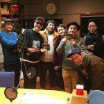 青い果実&PUNPEE『タマフル』スタジオライブ 書き起こし