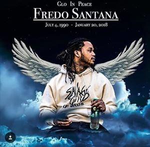 DJ YANATAKE Fredo Santanaの訃報を語る