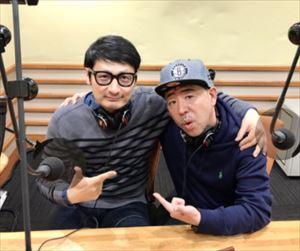 松尾潔とK DUB SHINE メロウなR&B対談