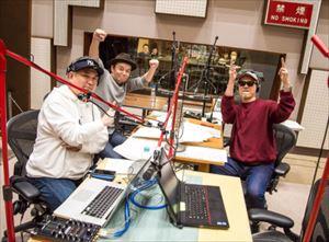 """宇多丸と高橋芳朗 NHK FM『今日は一日""""RAP""""三昧』を振り返る"""