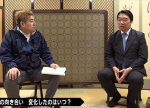 吉田豪 前川喜平インタビュー書き起こし