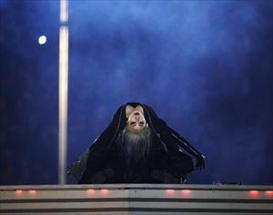 DJ YANATAKE 平昌五輪閉会式 CLのパフォーマンスを語る