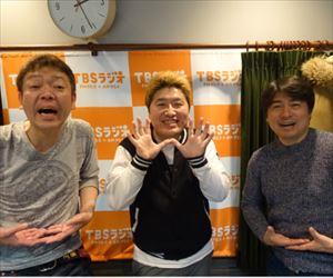 安東弘樹 TBS退社とフリー転向を語る