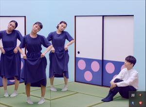 星野源『ドラえもん』ミュージックビデオとダンス振付を語る