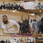 DJ YANATAKE BlocBoy JB&Drake『Look Alive』を語る