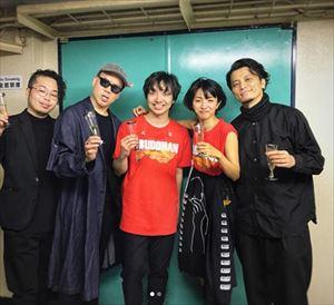 宇多丸 三浦大知 武道館公演へのゲスト出演を語る